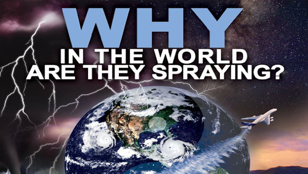 WhyInTheWorldAreTheySpraying